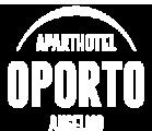 Aparthotel Oporto Anselmo Logo